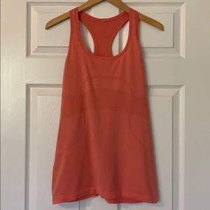 Lululemon Athletica tank